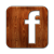 facebook social icon footer